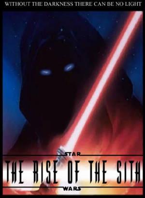 el lado oscuro de Luke Skywalker